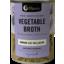 Photo of Nutra Organics - Vegetable Broth - Mushroom - 125g