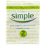 Photo of Simple Pure Soap Twin Pack 2 X 125gm