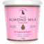 Photo of The Wise Bunny Almond Milk Yoghurt Strawberry 600g