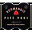 Photo of Normandie Pate Pods Cognac 50g X 4pk