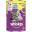 Photo of Whiskas Mince Chicken 400gm