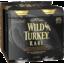 Photo of Wild Turkey Rare & Cola Cans