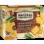 Photo of Natural Cracker Co Farmhouse Cheddar Crispy Crackers 160g