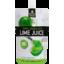 Photo of Lemon Fresh 100% Squeezed Lime Juice 245ml