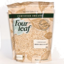 Photo of Four Leaf - Brown Rice Flakes - 800g