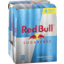 Photo of Red Bull Energy Drink Sugar Free 4x250ml