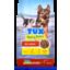 Photo of Tux Dry Dog Food Tasty Bites Beef 8kg