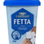 Photo of Castello Cheese Traditional Feta Cubes In Brine 430g