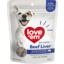 Photo of Love'em Air Dried Beef Liver 90g