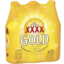 Photo of XXXX Gold Bottles