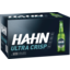 Photo of Hahn Ultra Crisp 24 Pack 330ml