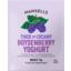 Photo of Hansells Thick & Creamy Boysenberry Yoghurt Mix 220g