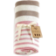 Photo of Natures Purest Knitted Blanket - Pink/Cream/Brown