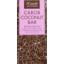 Photo of The Carob Kitchen Carob & Coconut Bar 80g