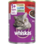 Photo of Whiskas Beef Loaf 400gm