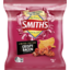 Photo of Smiths Crinkle Crisp Bacon 150gm