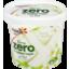 Photo of Yoplait Forme Zero Yoghurt French Vanilla 1kg