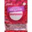 Photo of Macro Organic Frozen Raspberriess 450g