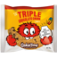Photo of Cookie Time Cookie Triple Chocolate 85g