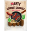 Photo of Eaty Gourmet Sausages Maple Bacon 250g