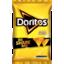 Photo of Doritos Corn Chips Party Bag Nacho Cheese 300g
