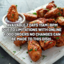 Photo of Chicken Wings - Kansas City BBQ