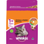 Photo of Whiskas 1+ Years Chicken & Rabbit Flavours Dry Cat Food 800g