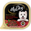 Photo of My Dog Home Delights With Succulent Beef & Slow Cooked Vegetables 100g