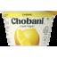 Photo of Chobani Lemon Greek Yogurt 170g