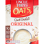 Photo of U/T Quick Oats Sachets 340gm