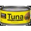 Photo of Black And Gold Tuna Chunk Oil 185gm