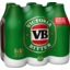 Photo of Victoria Bitter 375ml Bottles 6 Pack