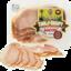 Photo of Bertocchi Thin & Crispy Bacon 400g