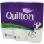 Photo of Quilton T/Roll Florl Dl3ply 9p