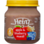 Photo of Heinz Smooth Apple & Blueberry Muesli 110gm