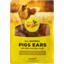 Photo of Bow Wow Pigs Ears Air-Dried Natural Pork 5 Pack
