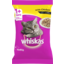 Photo of Whiskas Cat Food Pouch Chicken In Jelly 4 Pack