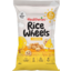 Photo of Healtheries Cheese Flavour Rice Wheels 6 Pack 126g