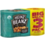 Photo of Heinz Baked Beans Tomato Sauce 3x300gm