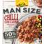 Photo of McCain Man Size Chilli Con Carne 480gm