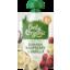 Photo of Only Organic Banana Raspberry & Vanilla 120g
