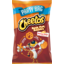 Photo of Cheetos Cheesy Pizza Flavoured Rock, Paw, Scissors Party Bag 130g