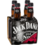 Photo of Jack Daniel's Tennessee Whiskey & Cola Bottles