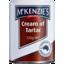 Photo of McKenzies Cream Of Tartar 125g