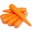 Photo of Loose Carrots
