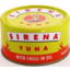 Photo of Sirena A/Biata Tuna Chili 185g