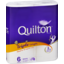 Photo of Quilton Toilet Roll Triple Length 6pk