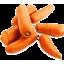 Photo of Organic Juicing Carrots