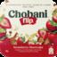 Photo of Chobani Flip Strawberry Shortcake Greek Yogurt 140g