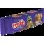 Photo of Cadbury Freddo Biscuit 167gm